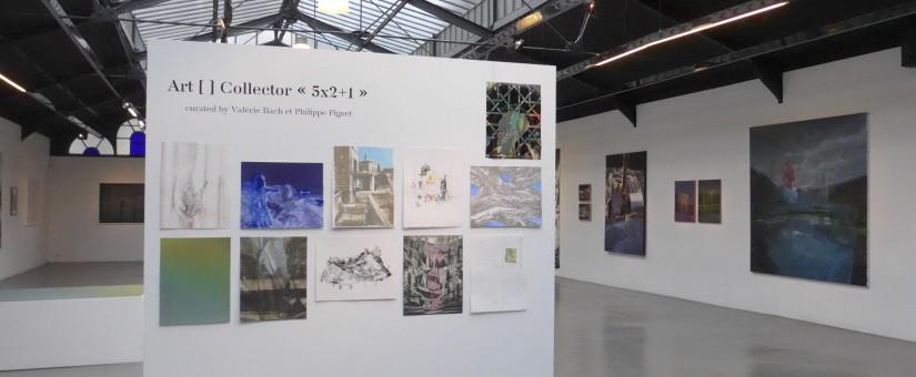 Art By Me art [ ] collector expose ses lauréats à bruxelles - follow art with me