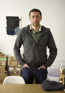 Portrait de Bruno Serralongue
