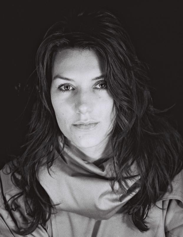 Portrait de Morgane Tschiember