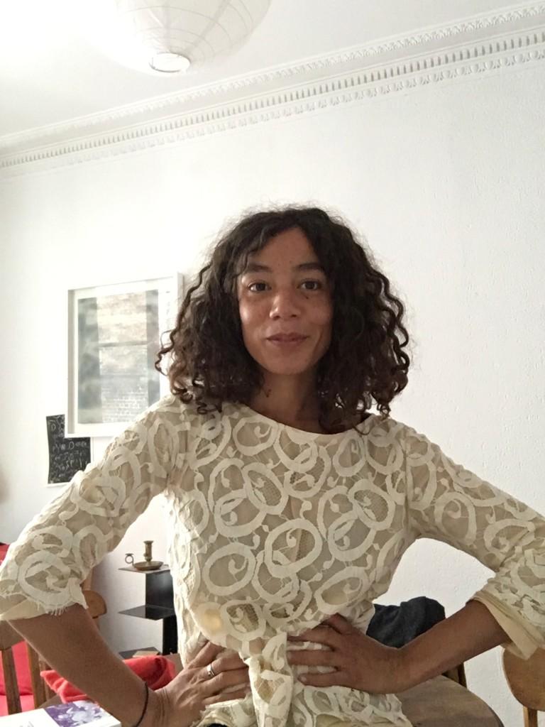 Chloé Quenum finaliste de la Bourse FAWU ABROAD 2019